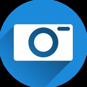 Icon Kamera